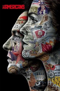 Американцы (The Americans), Дэниэл Сакхайм, Томас Шламми, Кевин Даулинг