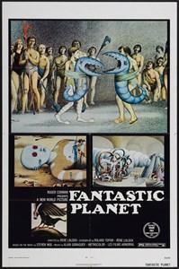 Дикая планета (La planete sauvage), Рене Лалу