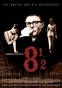 8 с половиной (8?), Федерико Феллини