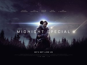 Midnight Special (Midnight Special), Джефф Николс