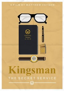 Kingsman: Секретная служба (Kingsman The Secret Service), Мэттью Вон