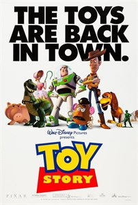 История игрушек (Toy Story), Джон Лассетер