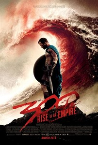 300 спартанцев: Расцвет империи (300 Rise of an Empire), Ноам Мурро