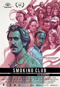 Smoking Club 129 normas (), Alberto Utrera