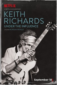 Keith Richards: Under the Influence (), Морган Невилл