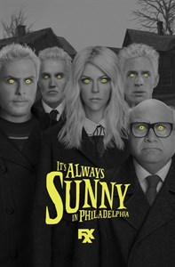 В Филадельфии всегда солнечно (It's Always Sunny in Philadelphia), Мэтт Шекман, Фред Сэвэдж, Дэниэл Эттиэс
