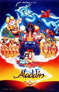 Аладдин (Aladdin), Рон Клементс, Джон Маскер
