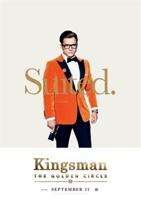 Kingsman: Золотое кольцо (Kingsman The Golden Circle), Мэттью Вон