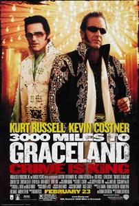 3000 миль до Грейслэнда (3000 Miles to Graceland), Дэмиен Лихтенштайн