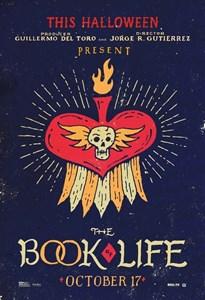 Книга жизни (The Book Of Life), Хорхе Р. Гутьеррес
