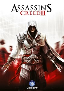 Assassin's Creed II (Assassin's Creed II), Ubisoft Divertissements Inc.