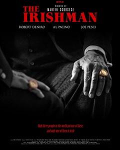Ирландец (The Irishman), Мартин Скорсезе