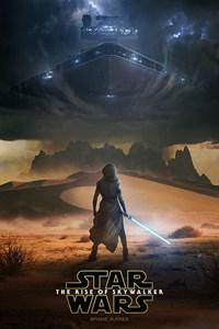 Звездные войны: Эпизод 9 – Скайуокер. Восход  (Star Wars: Episode IX - The Rise of Skywalker), Джей Джей Абрамс